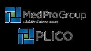 MedPro PLICO Logo